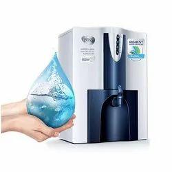 Pureit Marvella Eco Mineral RO+UV+MF Water Purifier