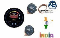 Sensocon Digital Differential Pressure Gauge Modal A1002-09