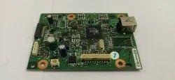 Hp Lj M1136 Formatter Board