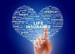 Life Insurance, Age Limit: 2 Yrs Min, Minimum 1 Year