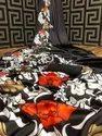 Orignal Digital Print Saree