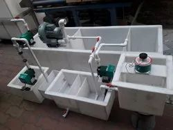 Portable Sewage Treatment Plant, Industrial Water