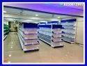 Hypermarket Display Racks In Alappuzha