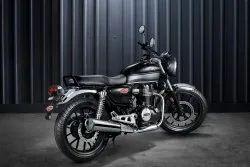 Honda H'ness CB 350 DLX Pro Bike