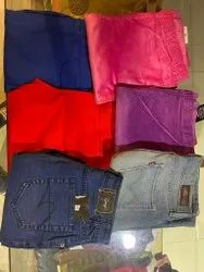 Multibranded Skinny Ladies Jeans