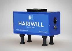 Diesel Smoke Meter PUC Machine - HWSM 7