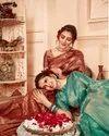 Traditional Art Silk Sarees