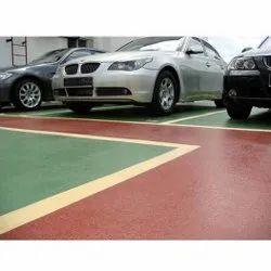 Anti Slip Floor Coating Service