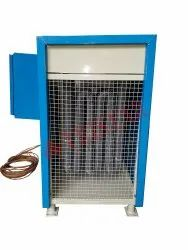 Paint Drying Air Heaters