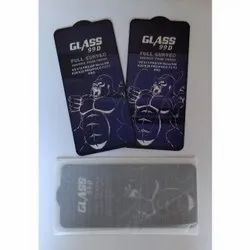 Imported 99 D Antiblue Full Glue Tempered Glass