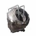 AET Stainless Steel Coating Pan