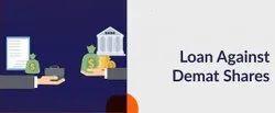 Loan Against Demat Shares