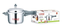 5 Litre Stainless Steel Outer Lid Pressure Cooker