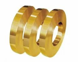 Agrawal 1mm Brass Strips, For Hardware Fitting