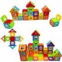 Happy Castle Building Block