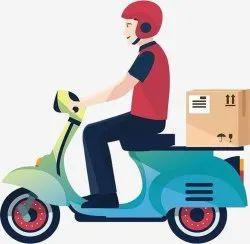 Delivery Boy Manpower Service
