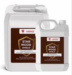 Clear Insulating Varnish- Star Wood Shield