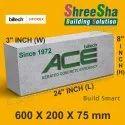Aac Siporex Block Light Weight