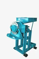 10 HP Double Stage Pulverizer