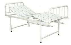 Patient Bed ( Fowler And Semi Fowler) By Anush Singal And Company