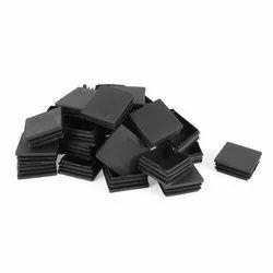 1 inch pvc Pipe Caps, Head Type: Square