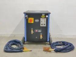16 Kva Heavy Duty Almirah Making Portable Hand Spot Welding Machine