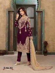 Vaani Designer Salwar Suit