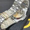 Diamond Watches, Moissanite Studded Iced Out Watch, EF/VVS Diamond, Wrist Watch