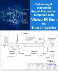 Vishwa IR Gen And Smart Inspector - Automatic Ballooning And Inspection Software