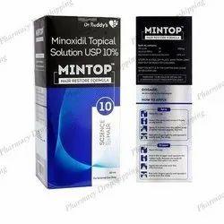 Mintop 10 Solution