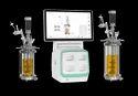 Solaris Biotechnology- Jupiter With Single & Parallel Autoclavable Stirred Mini-Fermenter/Bioreactor