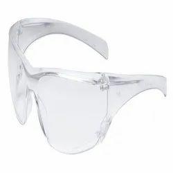 3M Virtua Ap Clear Anti Fog Lens 11818-00000