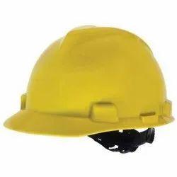 H702R 3M Helmet Ratchet Yellow