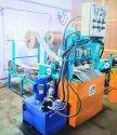 Greentech Engineering Fully Automatic Hydraulic Dona Making Machine