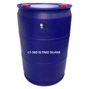 Glycidoxypropyltrimethoxy Silane (glymo/a187/lt 560), Liquid, Packaging Size: 200 Kg