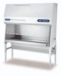 Biochemgard Biosafety Cabinet, For Laboratory