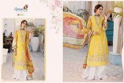 Deepsy Imorzia Pakistani Salwar Kameez