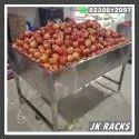 Fruits & Vegetable Racks Chengalpattu