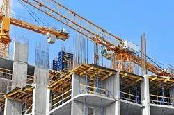 Concrete Frame Structures Commercial Construction Service