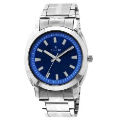 Elliot Round Mens Stainless Steel Watch, For Daily