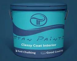 Titan 4L Liquid Interior Wall Paint