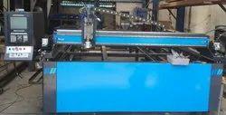 Table Top Plasma Cutting Machine
