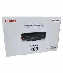 Canon 309 Black Toner Cartridge