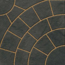 matte finish parking tiles