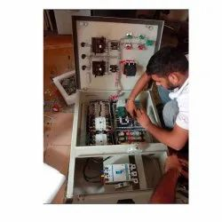 Starter Control Panel Repairing Service
