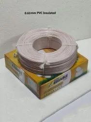 0.63 mm PVC Insulated Submersible Winding Wire