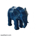 Abstract Art Elephant''s