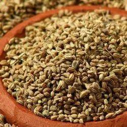 Basillia Organics Brown Organic Ajwain Seeds