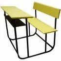 Classroom Dual Desk