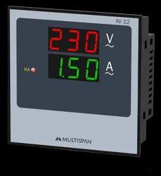 AV-12 Digital Panel Meter